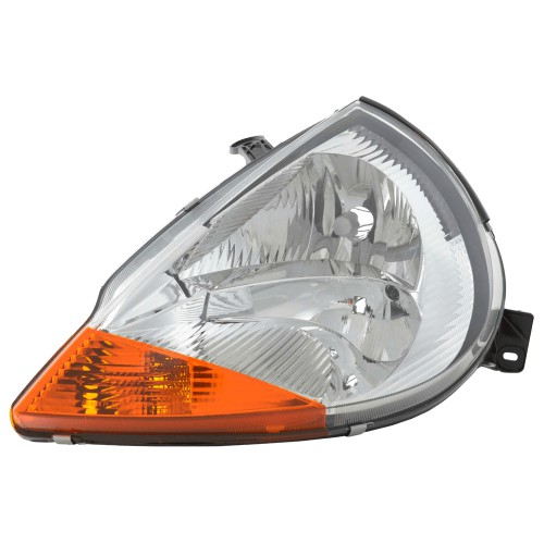 Spare-Parts-Headlight-Left-Ford-KA-(TYP-RBT)