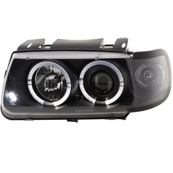 Headlight VW Polo Typ 6N